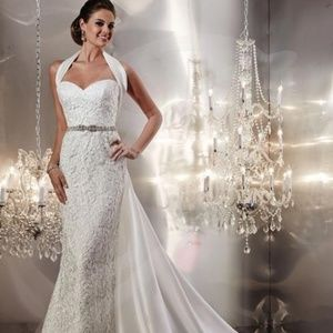 Wedding Gown Jacqueline Exclusive